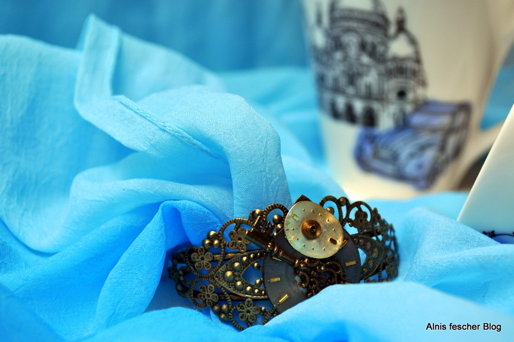 Vintage Armband von Damarys Galeano