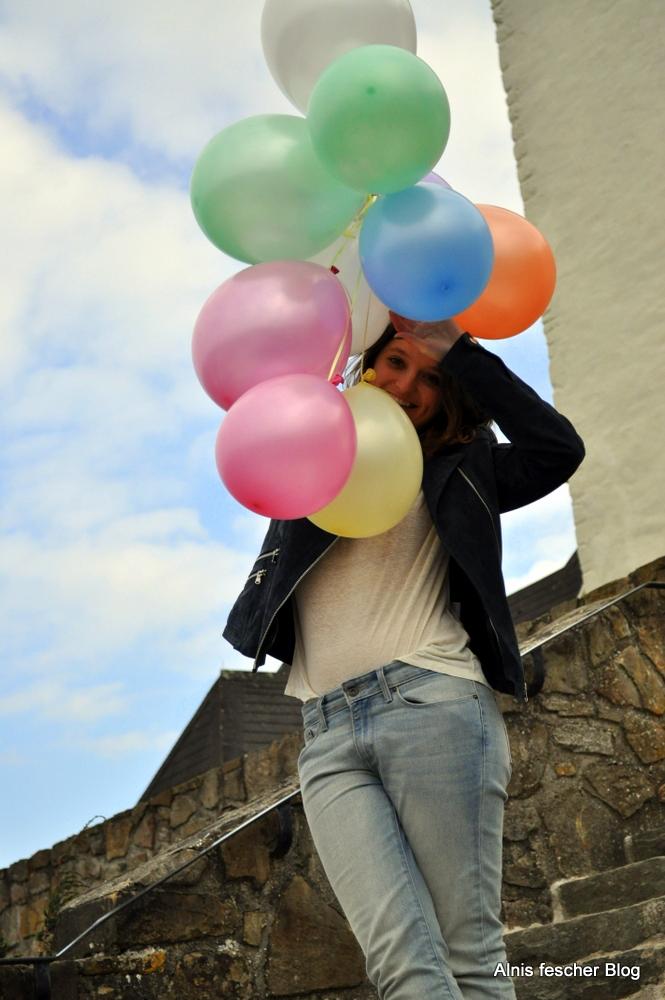 Blog - Geburtstag!