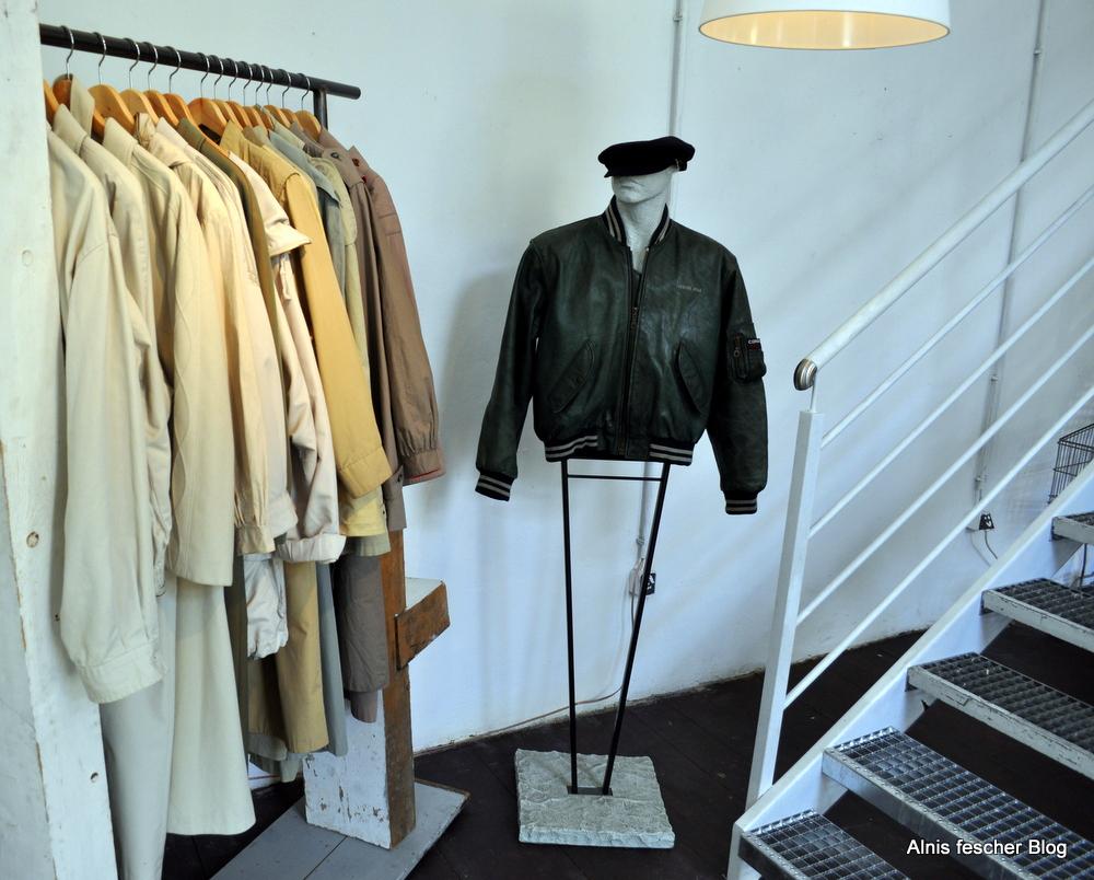 Vintagestore - Burggasse24