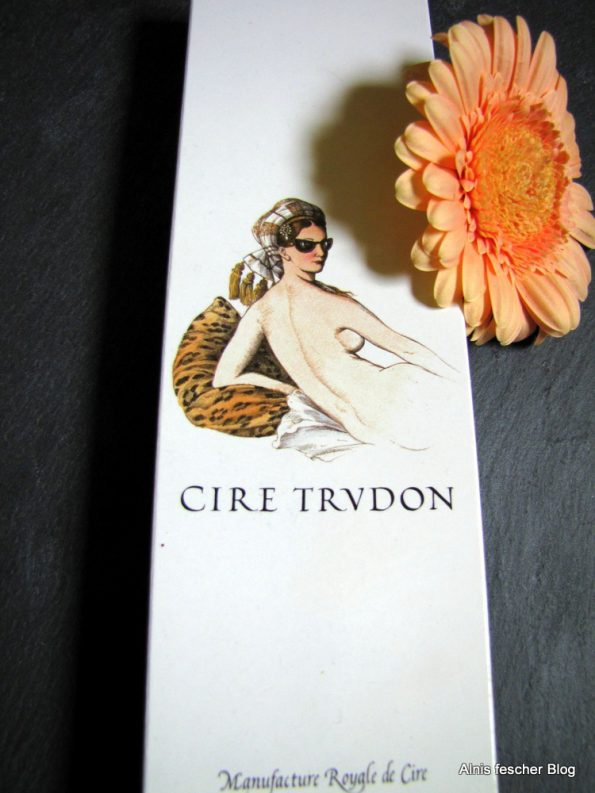 Cire Trudon Paris