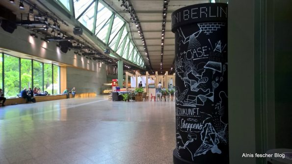 Zwei Tage in Berlin