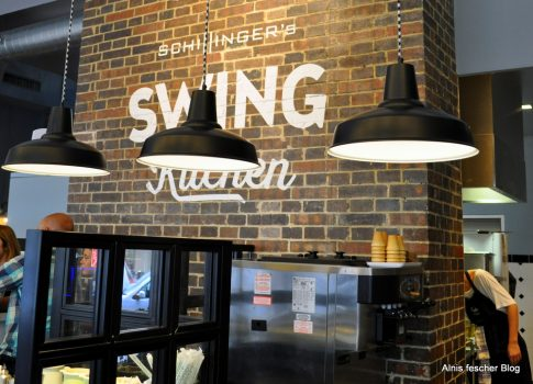 Schillinger's Swing Kitchen Burger Restaurant
