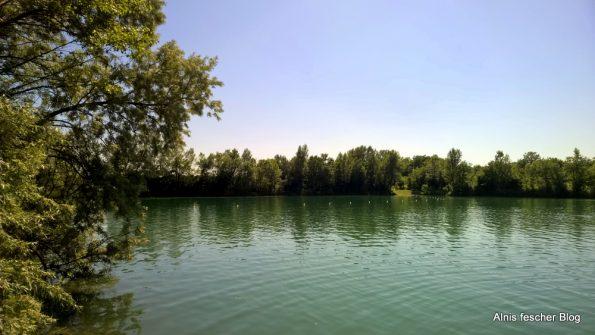 Ein Sommertag in Laxenburg