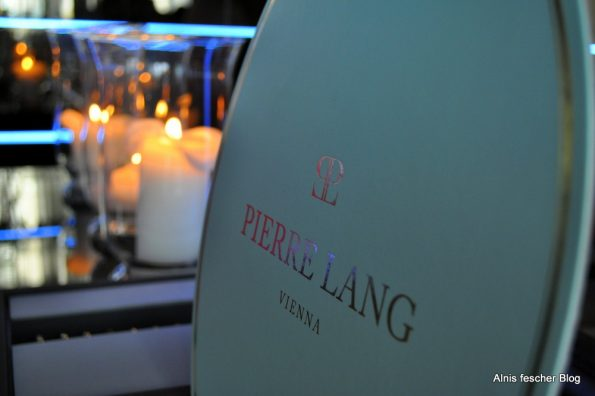 Pierre Lang Pop Up Party