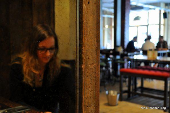 Essen und trinken in London