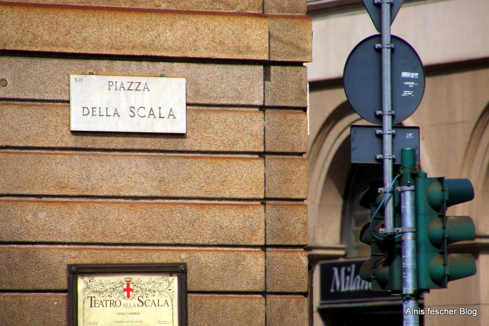 Mailand, ich komme bald wieder!