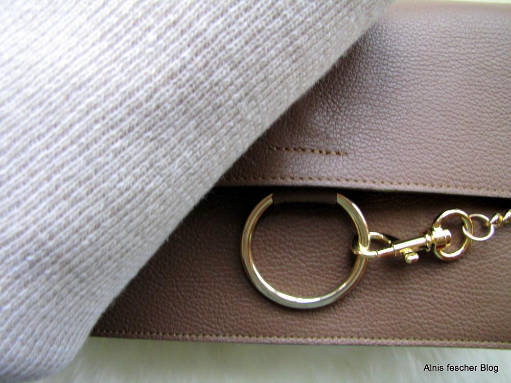 Louis Vuitton, Furla und Kaschmir!