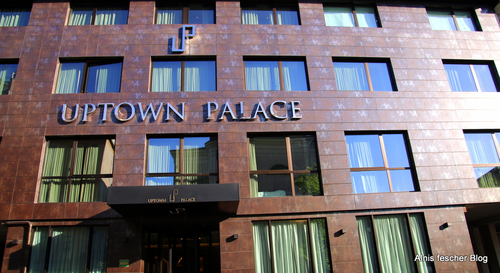 Uptown Palace Milano