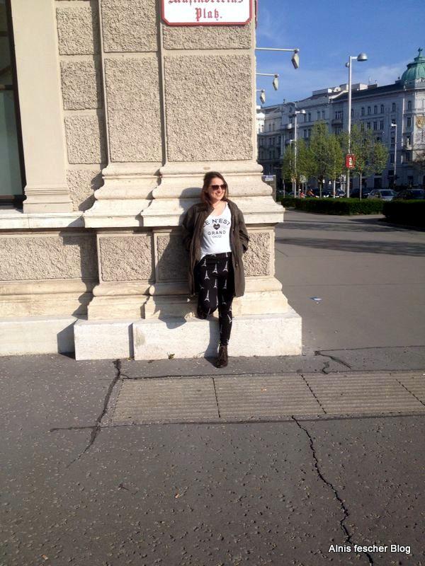 Erster Modepalast im Wiener Künstlerhaus