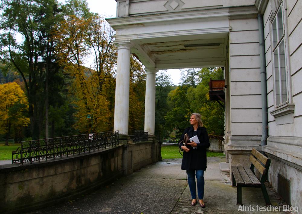 A Parisian in Neuhaus