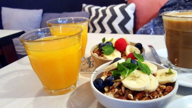 Essen und Trinken in Paris - Teil 2