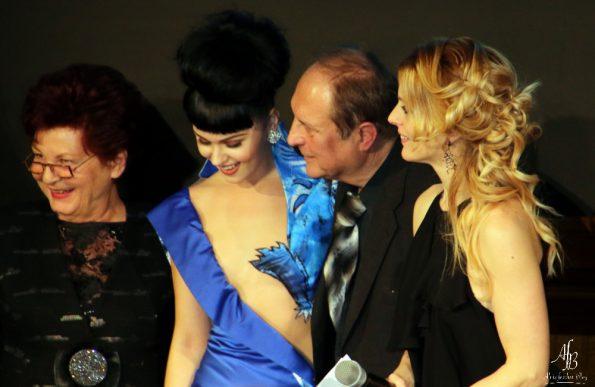 Haute Couture Austria Award 2015