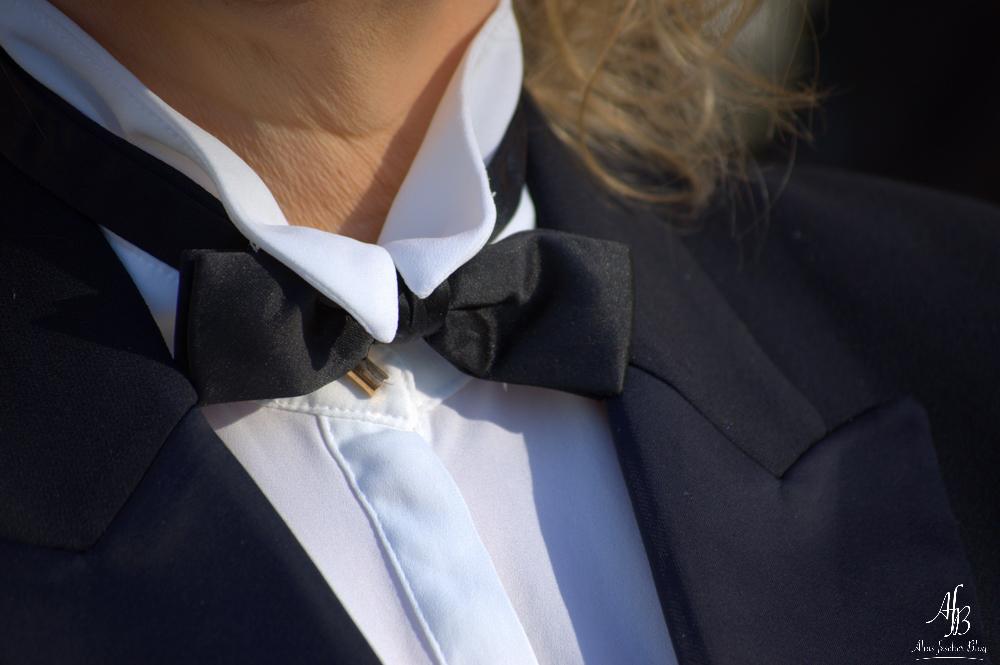 Marlene Dietrich Style