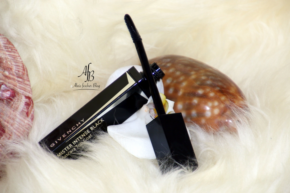 Givenchy Mascara Topcoat
