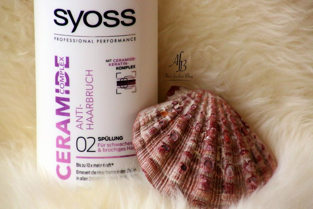 syoss Ceramide-Complex