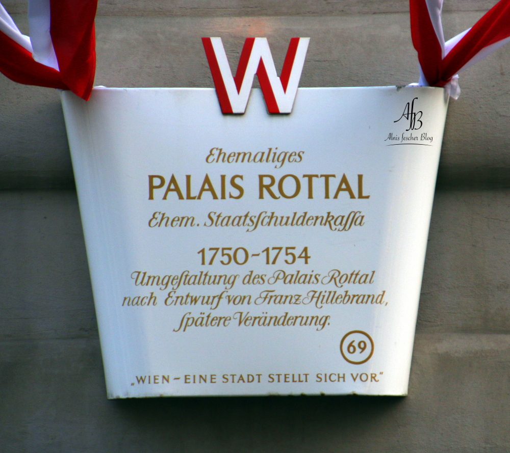 Wiener Stadtspaziergang - Teil 1