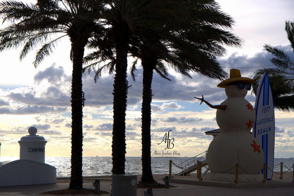 Fort Lauderdale, Florida-Beach