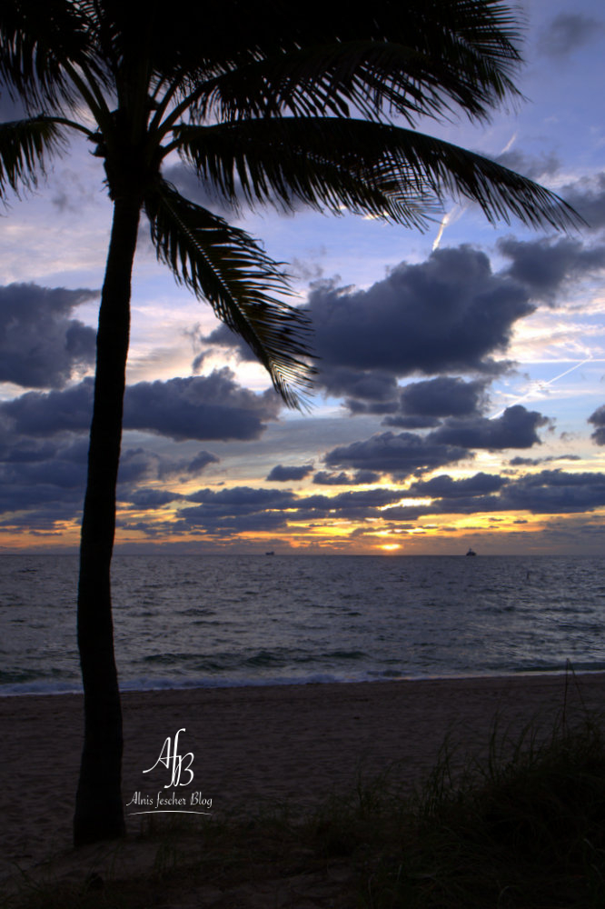 Fort Lauderdale, Florida-Beach