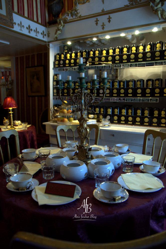 Das Süssi - Salon de Thé Francais