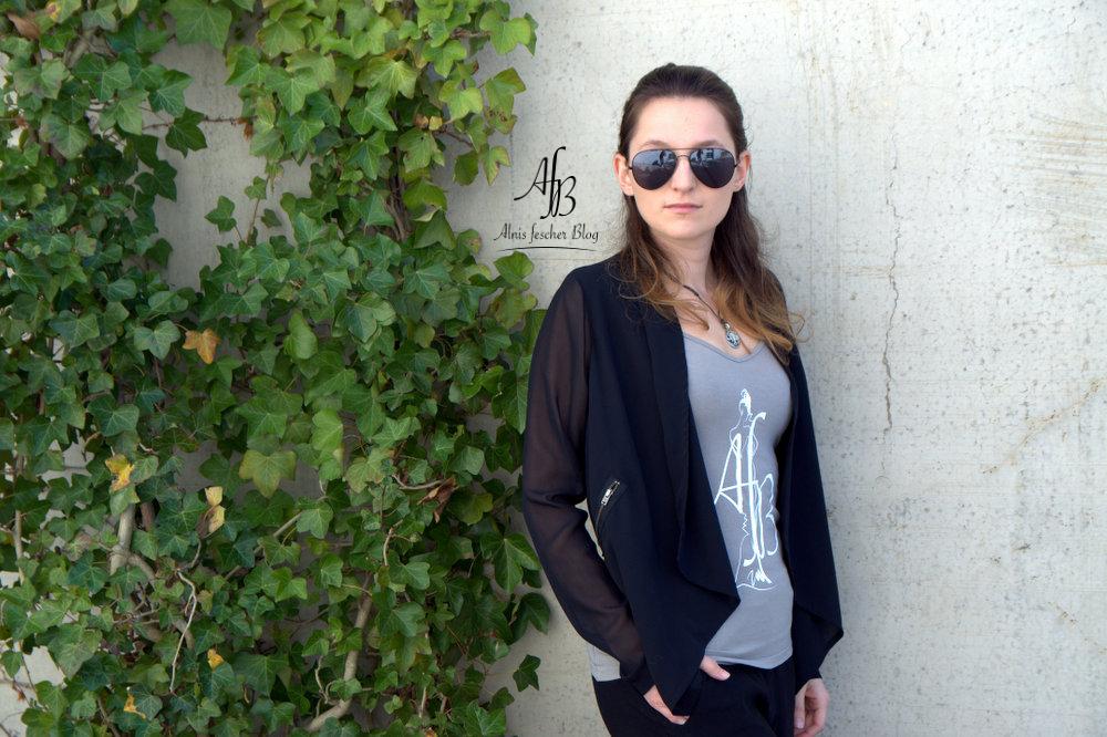 Alnis fescher Blog Shirt