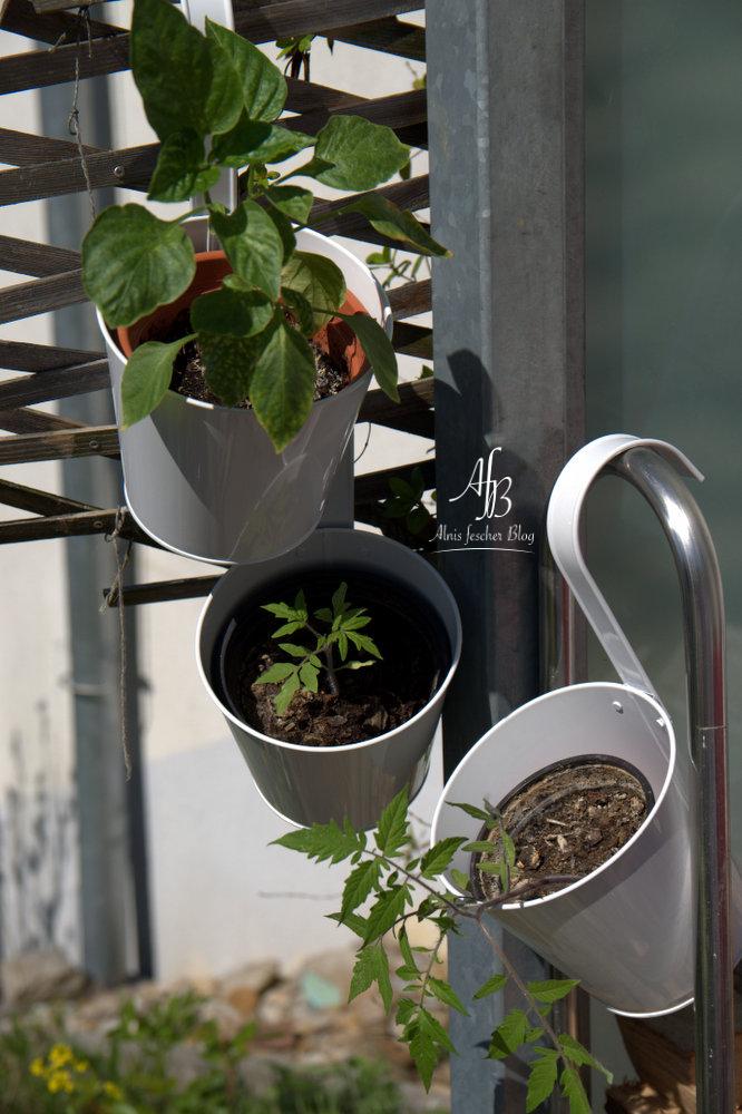 Balkon: Deko-Ideen für Draußen