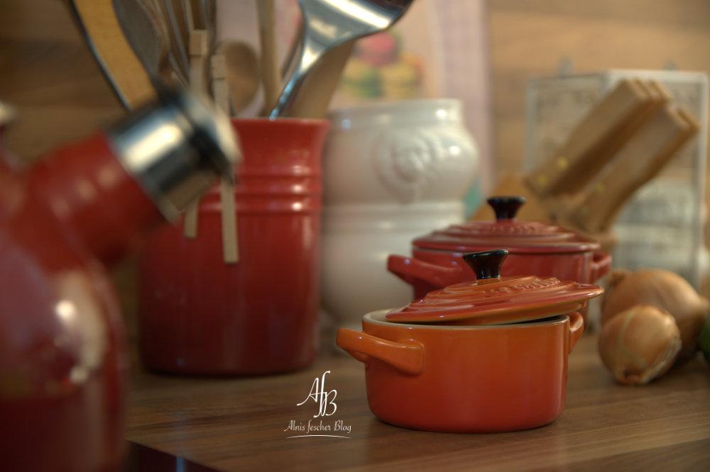 Frankreich in unserer Küche