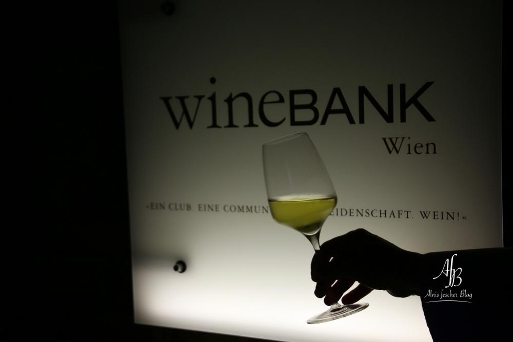 wineBANK Vienna, der private Member's Club für Weinbegeisterte