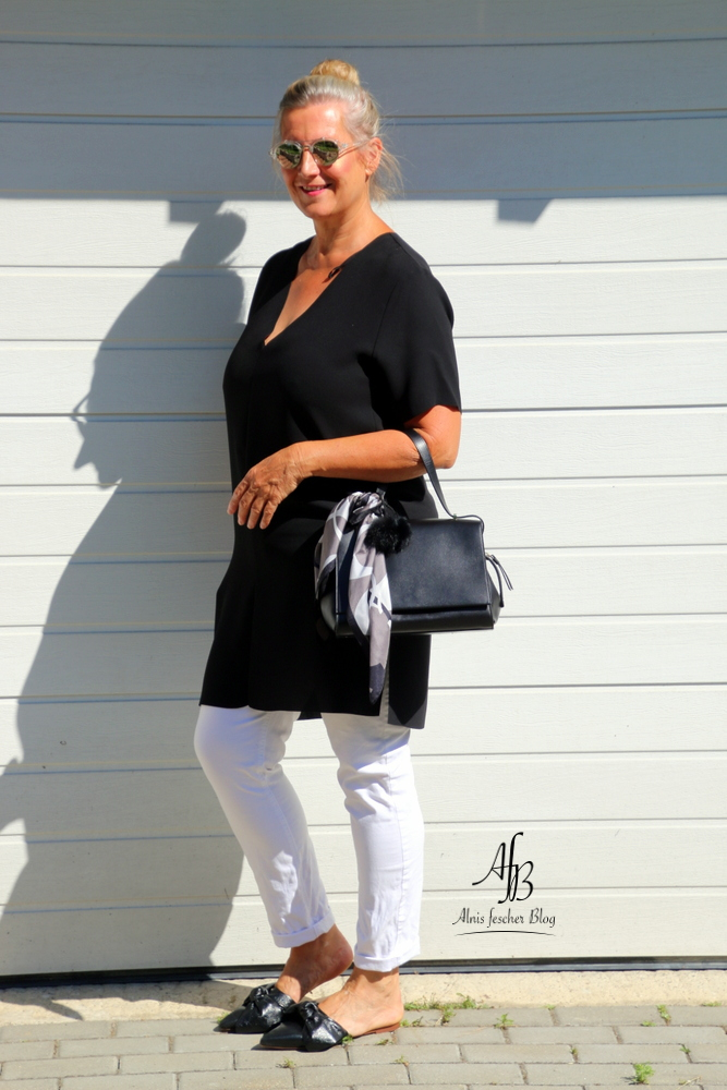 1 Sommerkleid - 2 Outfits