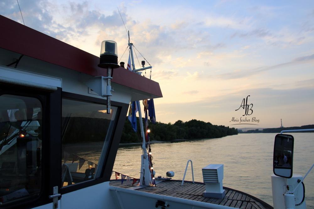 """Themenfahrt """"Karibische Nacht"""" mit der DDSG Blue Danube"""