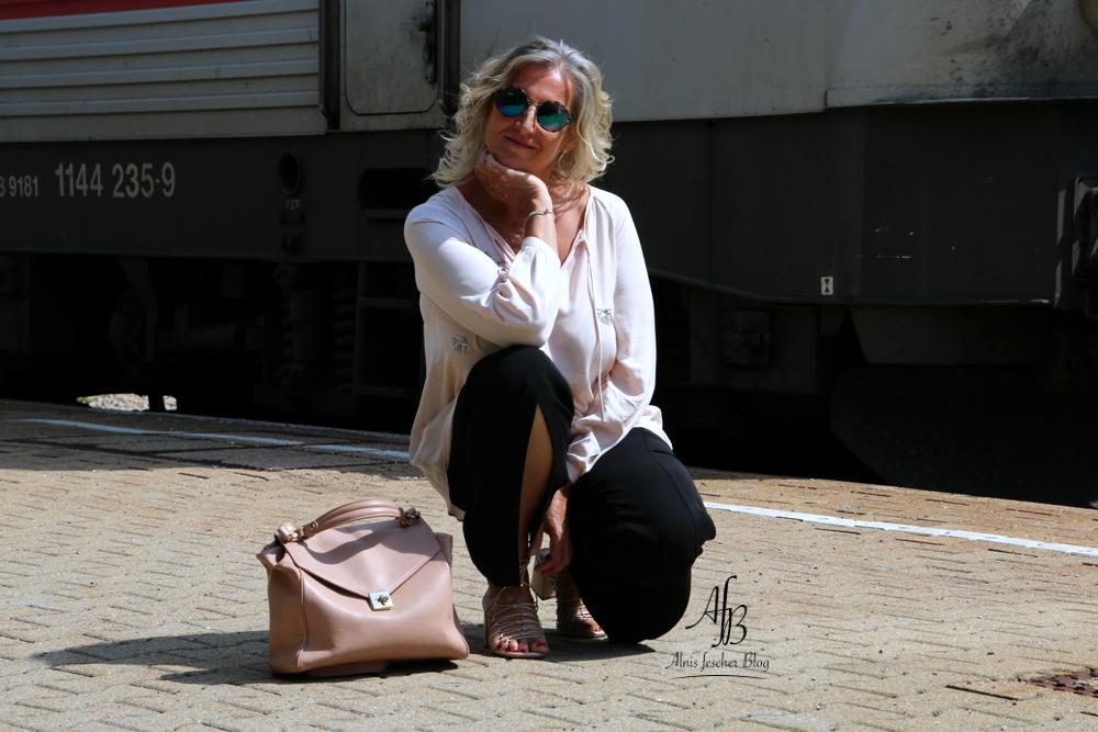Marlene Hose einmal anders