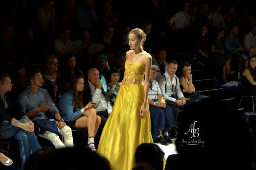 Blogumzug und MQ Vienna Fashion Week Opening Show 2016