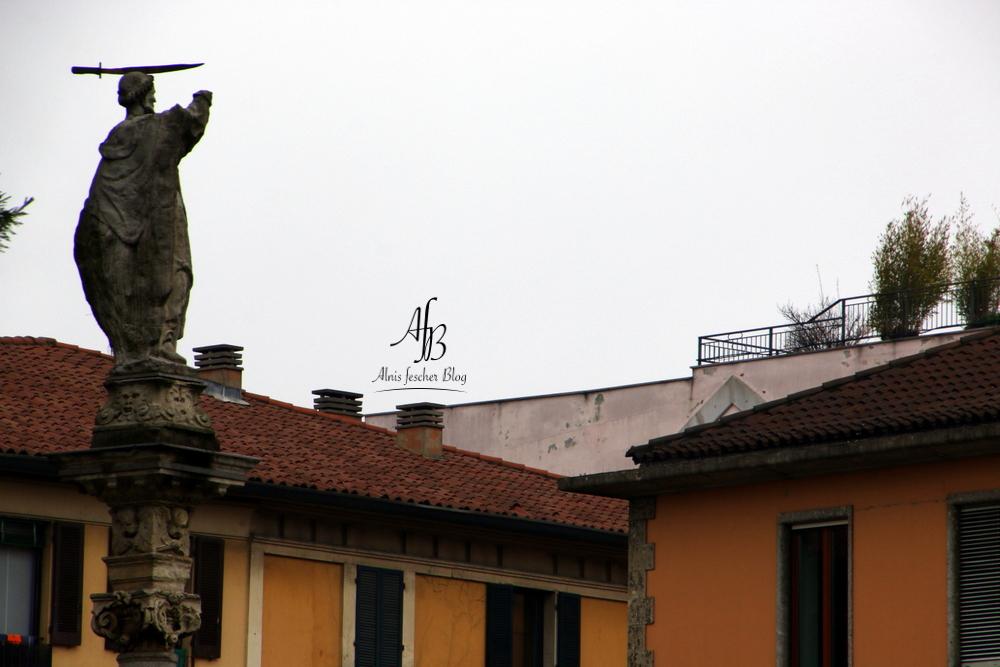 Mailand im Frühling