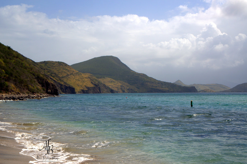 Karibik: St. Kitts