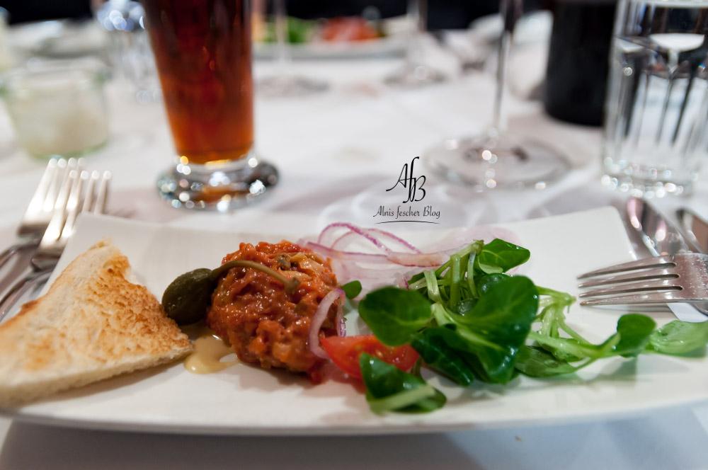 Restaurant Ofenloch: Speisen in historischem Ambiente