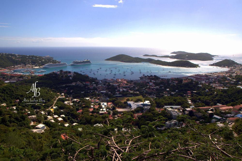 Karibik: St. Thomas