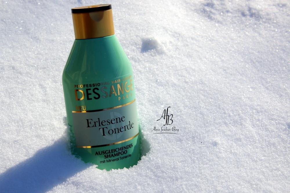 Meine Haarpflegeprodukte im Winter