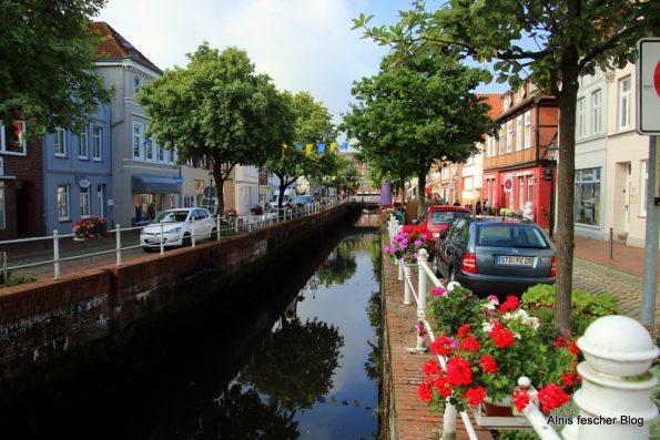 Buxtehude und das Alte Land