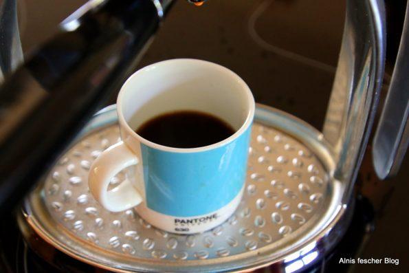 ROK und Chemex Kaffeegenuss