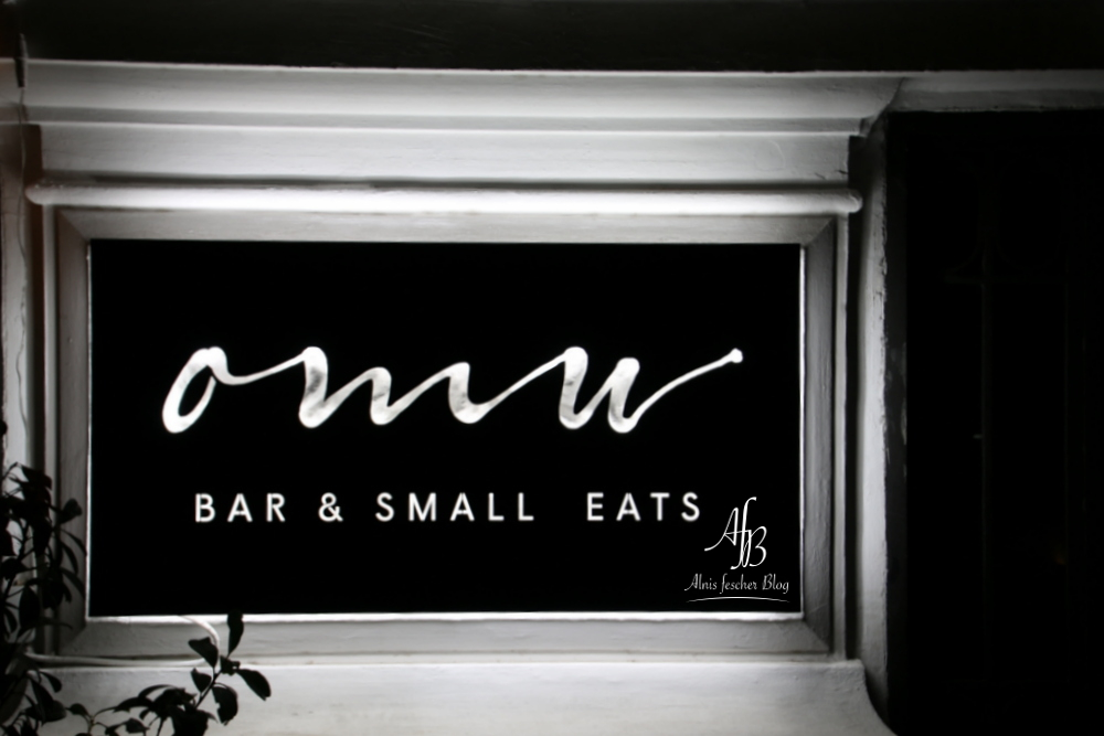 OMU bar & small eats Wien