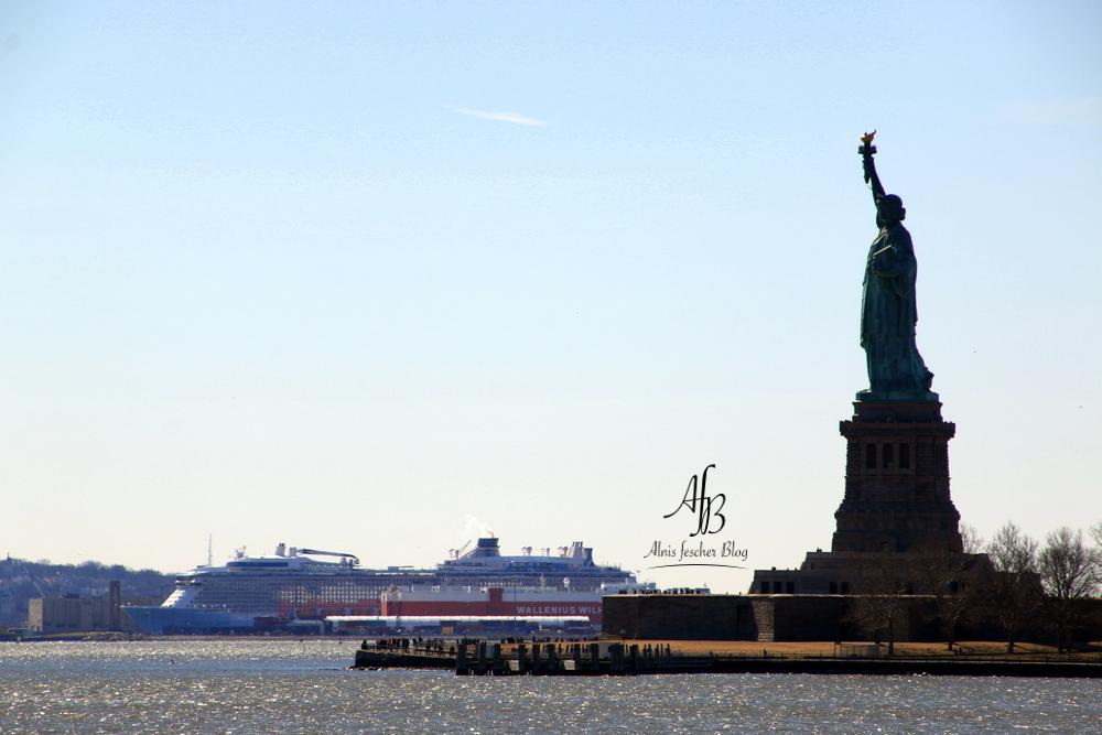 New York Reisebericht - Teil 2