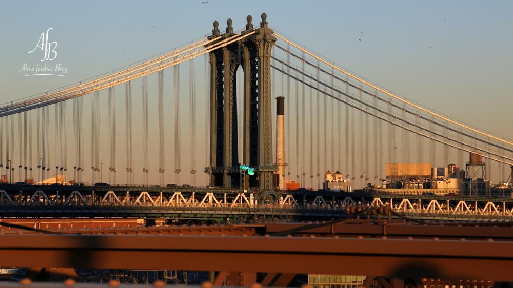 New York Reisebericht - Teil 1