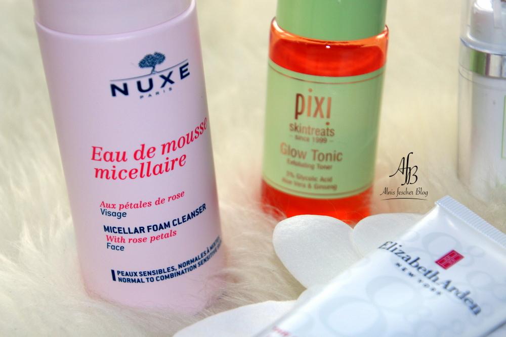 Meine tägliche Hautpflege-Routine