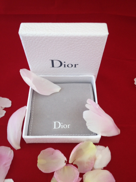 DIOR - Tribal earrings from Mise en Dior!