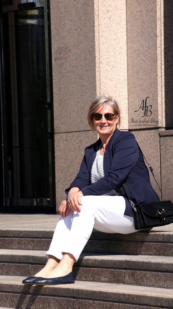 Outfit: French Style Basics