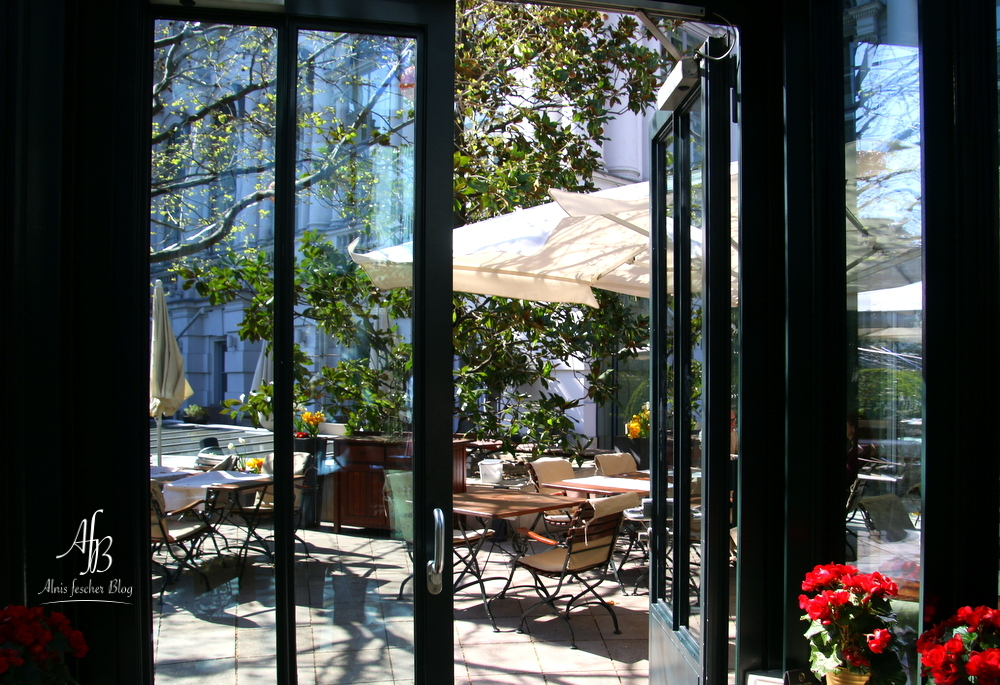 Restaurant Tipp in Wien: Clementine im Glashaus!
