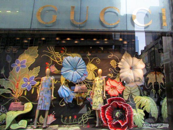Shoppingschätze in NYC