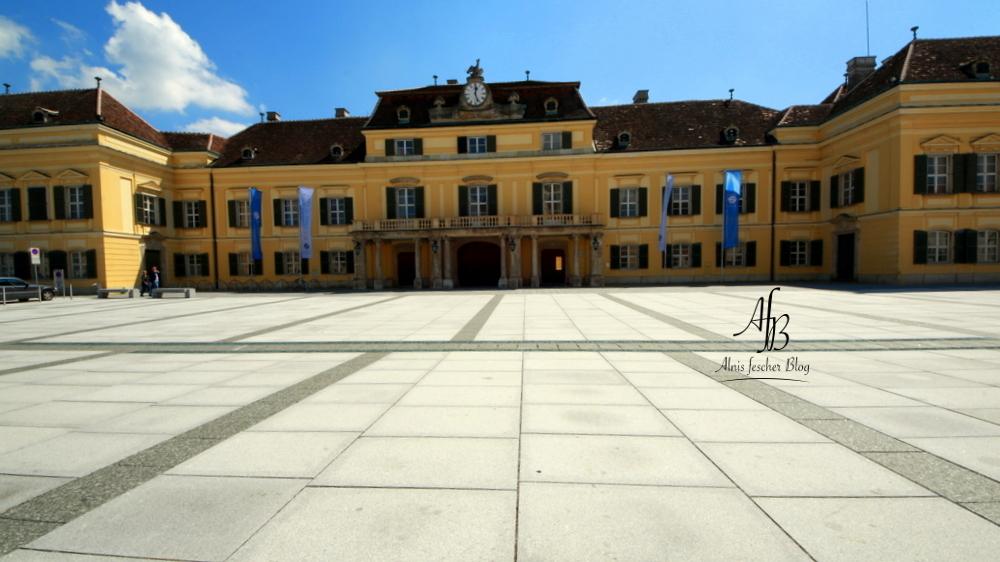 Unser Ausflug nach Laxenburg bei Wien