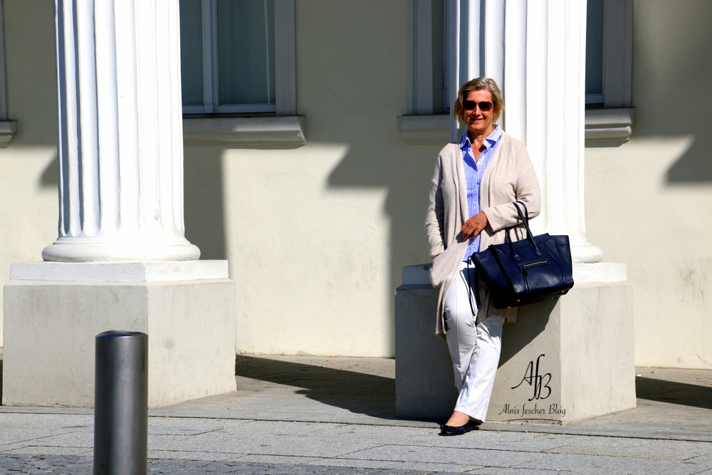 Outfit: Sunday walk in Baden bei Wien