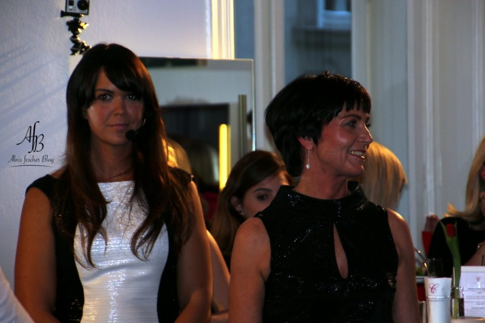 Red Carpet Event Bei Friseur Ossig Feel Like A Star