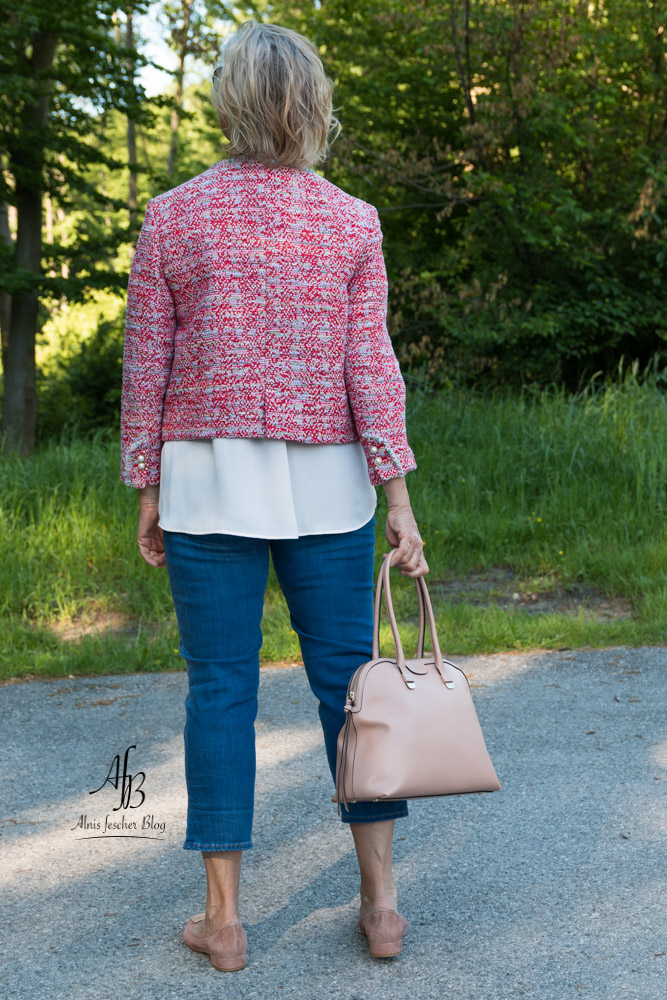 Outfit: Wochenend-Inspiration im Chanel-Style